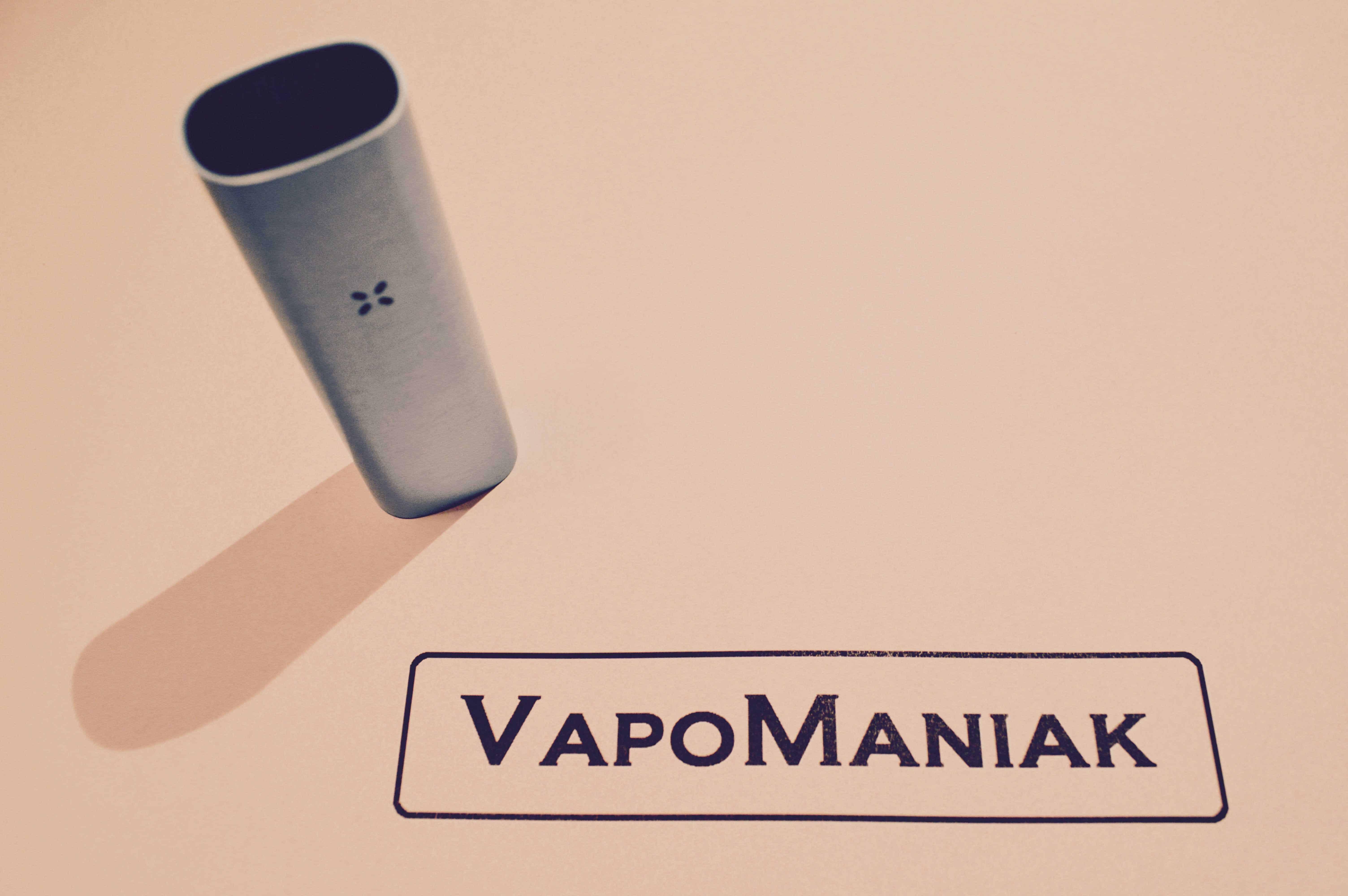 PAX 2 Vaporizer.