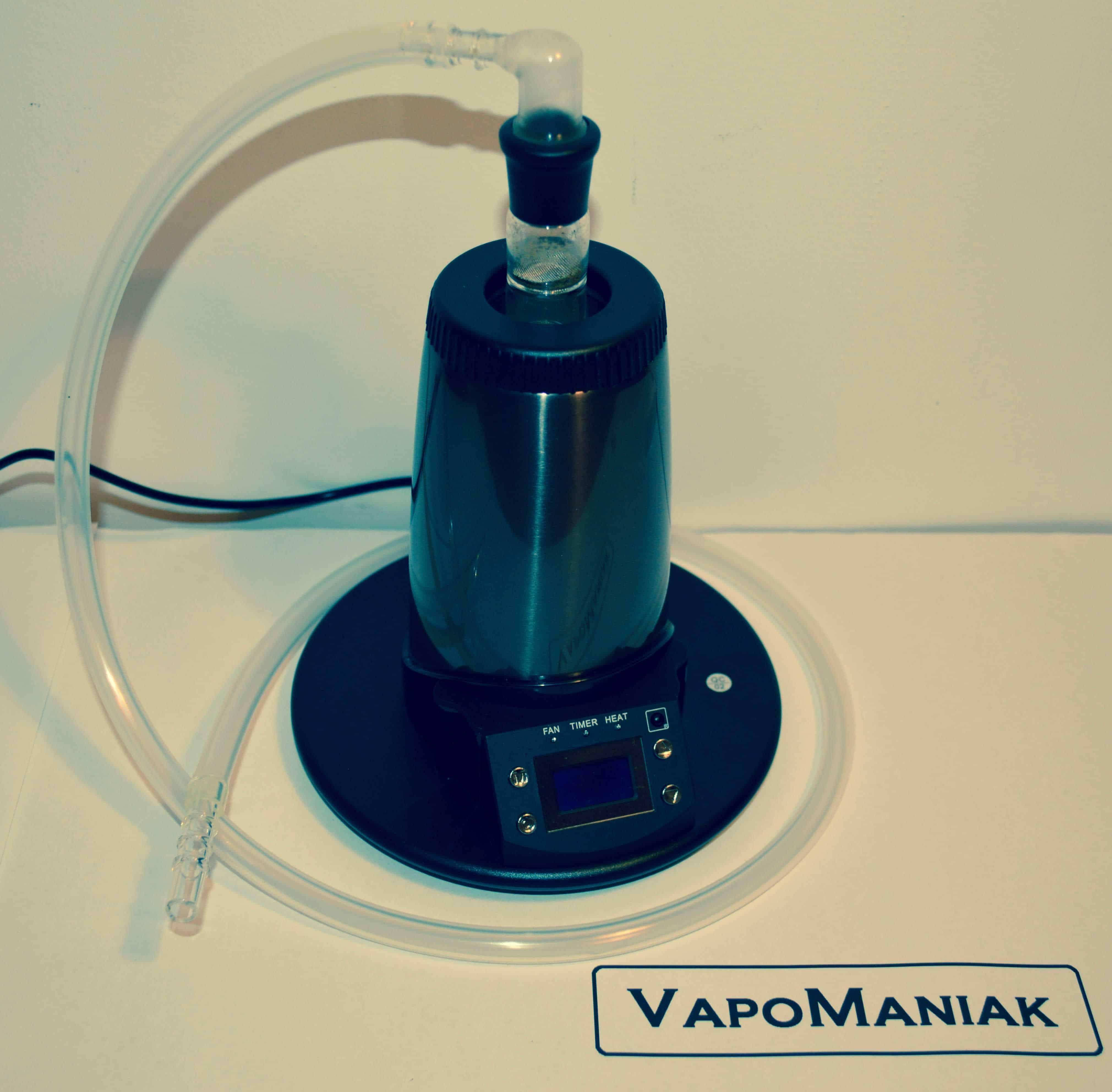 Extreme Q 6.0 Vaporizer