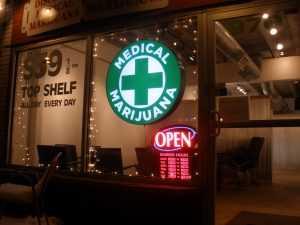Legalizacja w kolejnych stanach w USA!