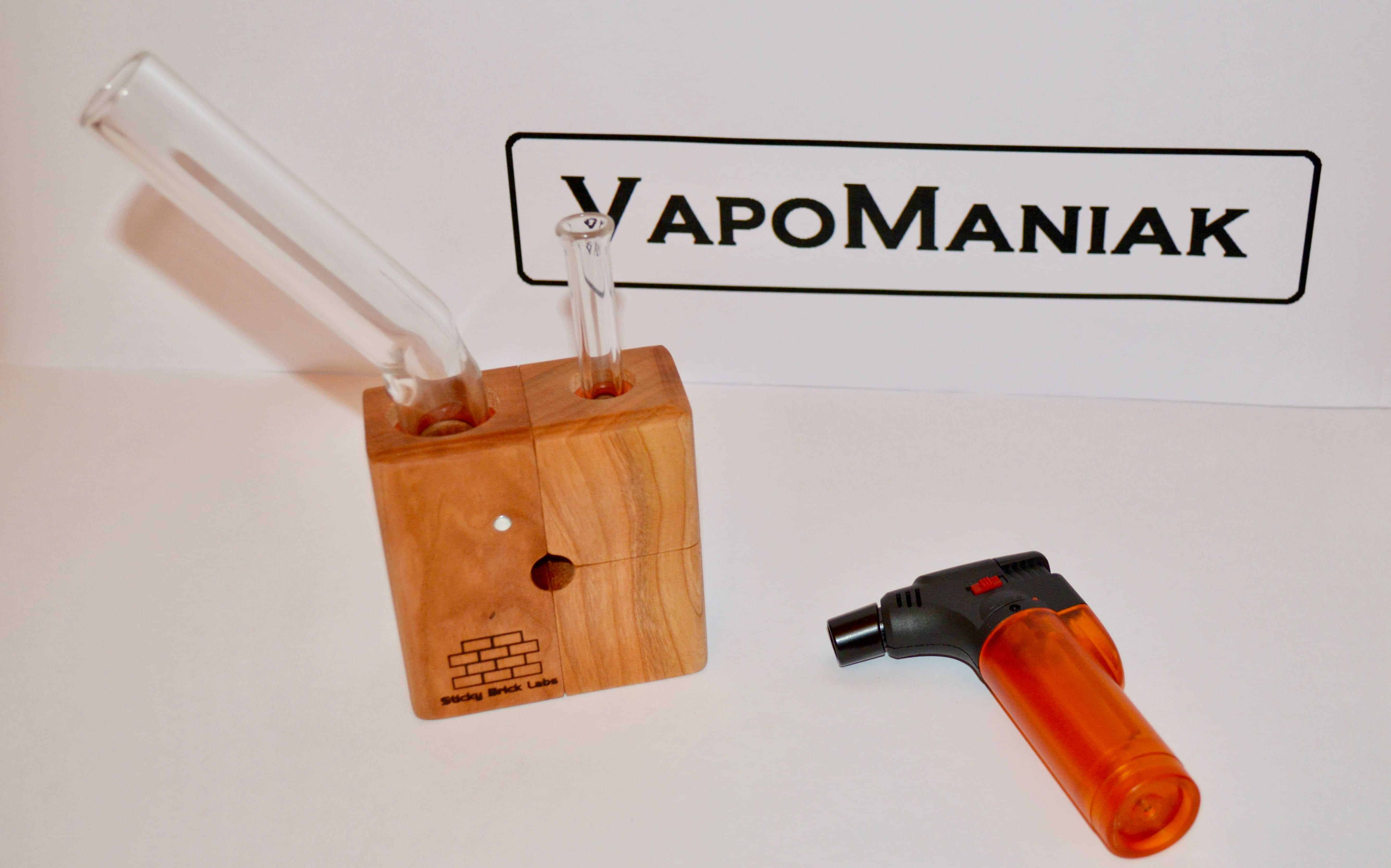 Sticky Brick Original Vaporizer