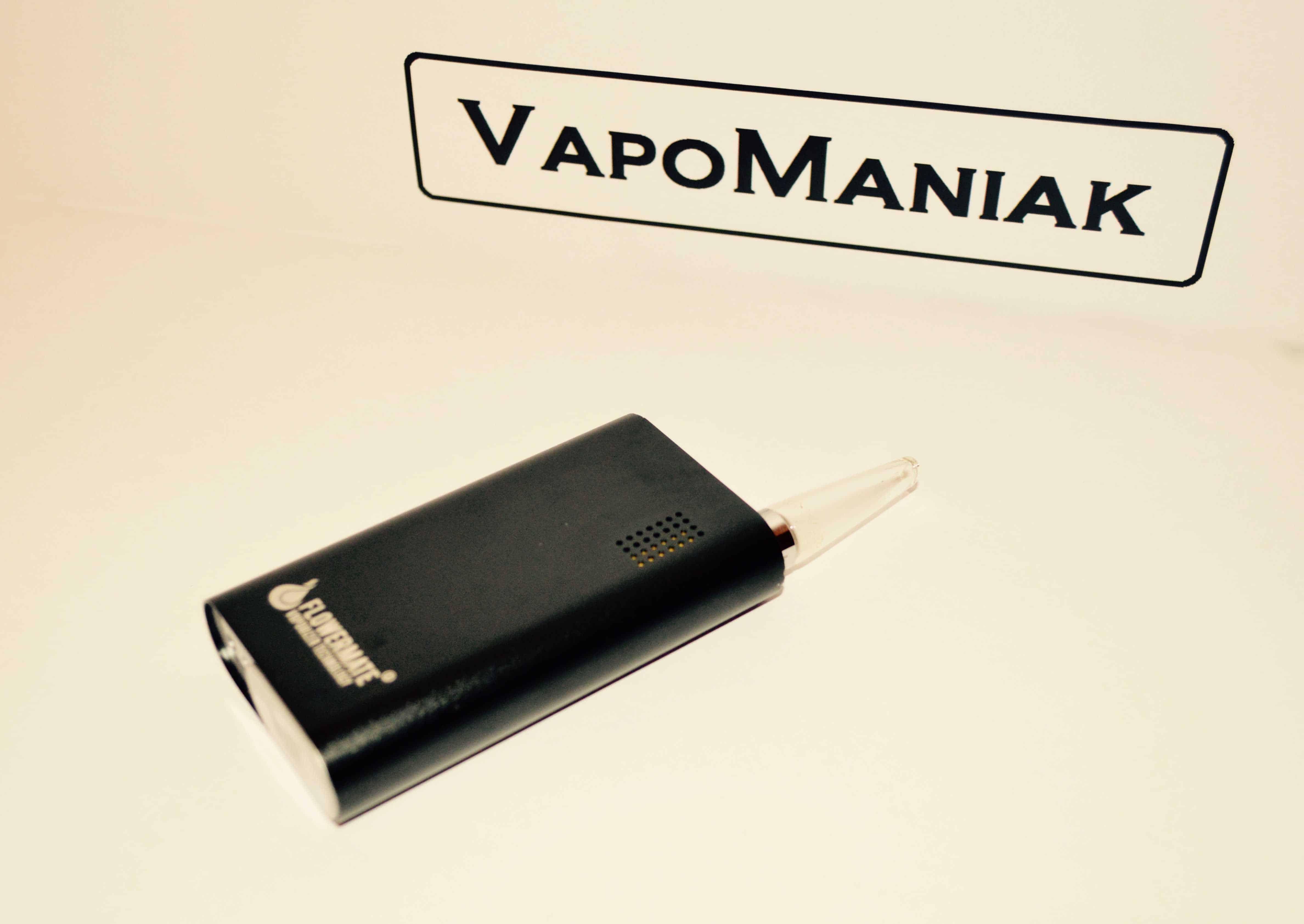 Flowermate V 5.0s Vaporizer