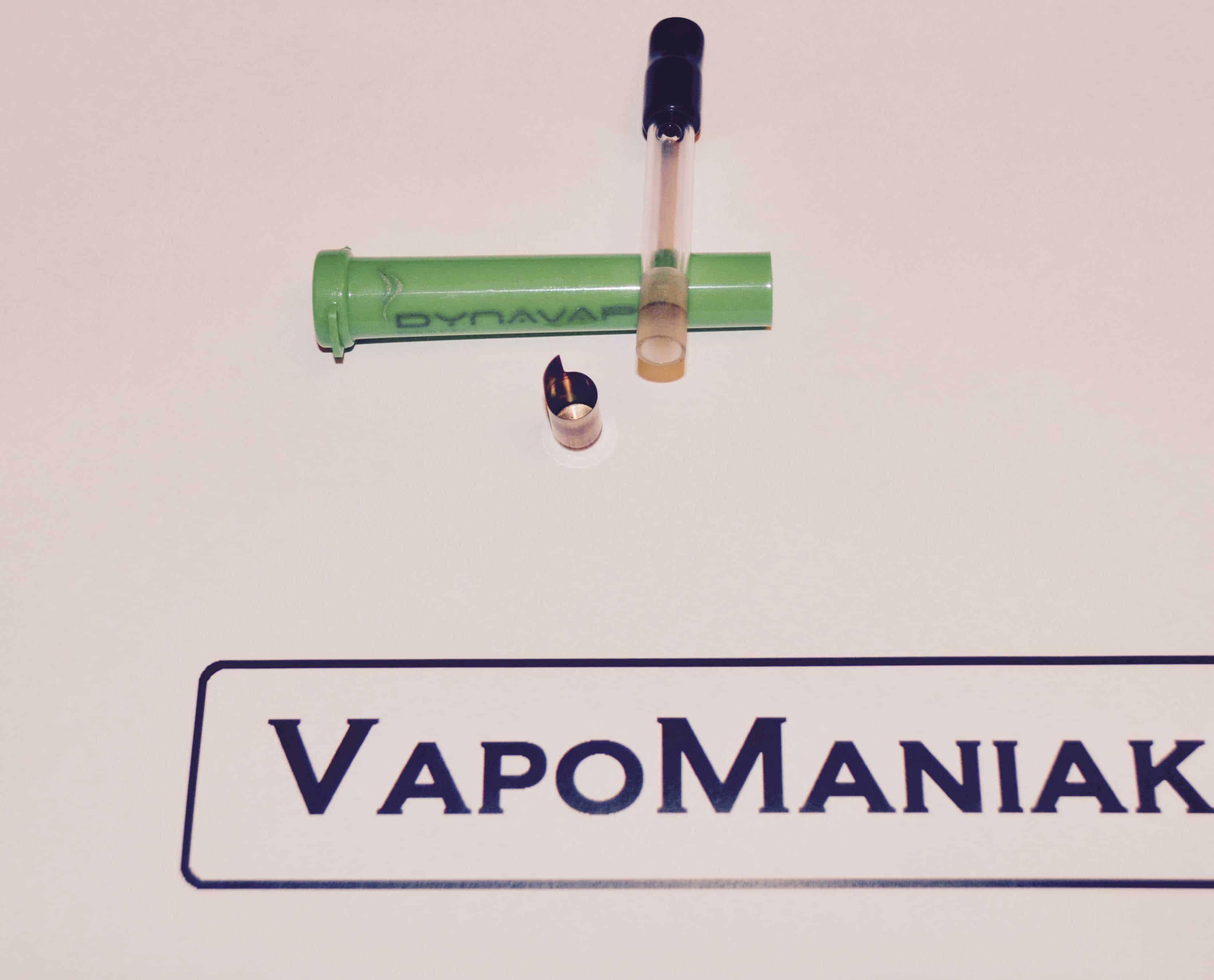 VapCap Original Vaporizer