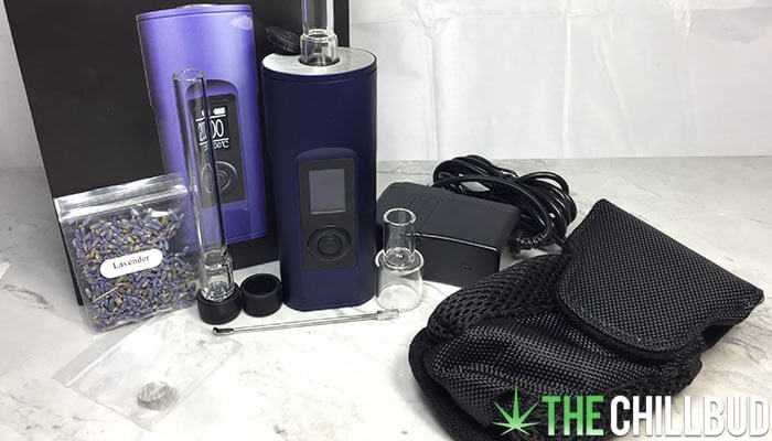Arizer-Solo-2-review-and-unboxing-vaporizer