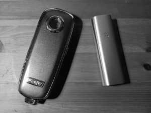 Czym różnią się vaporizery sesyjne od vaporizerów on-demand?