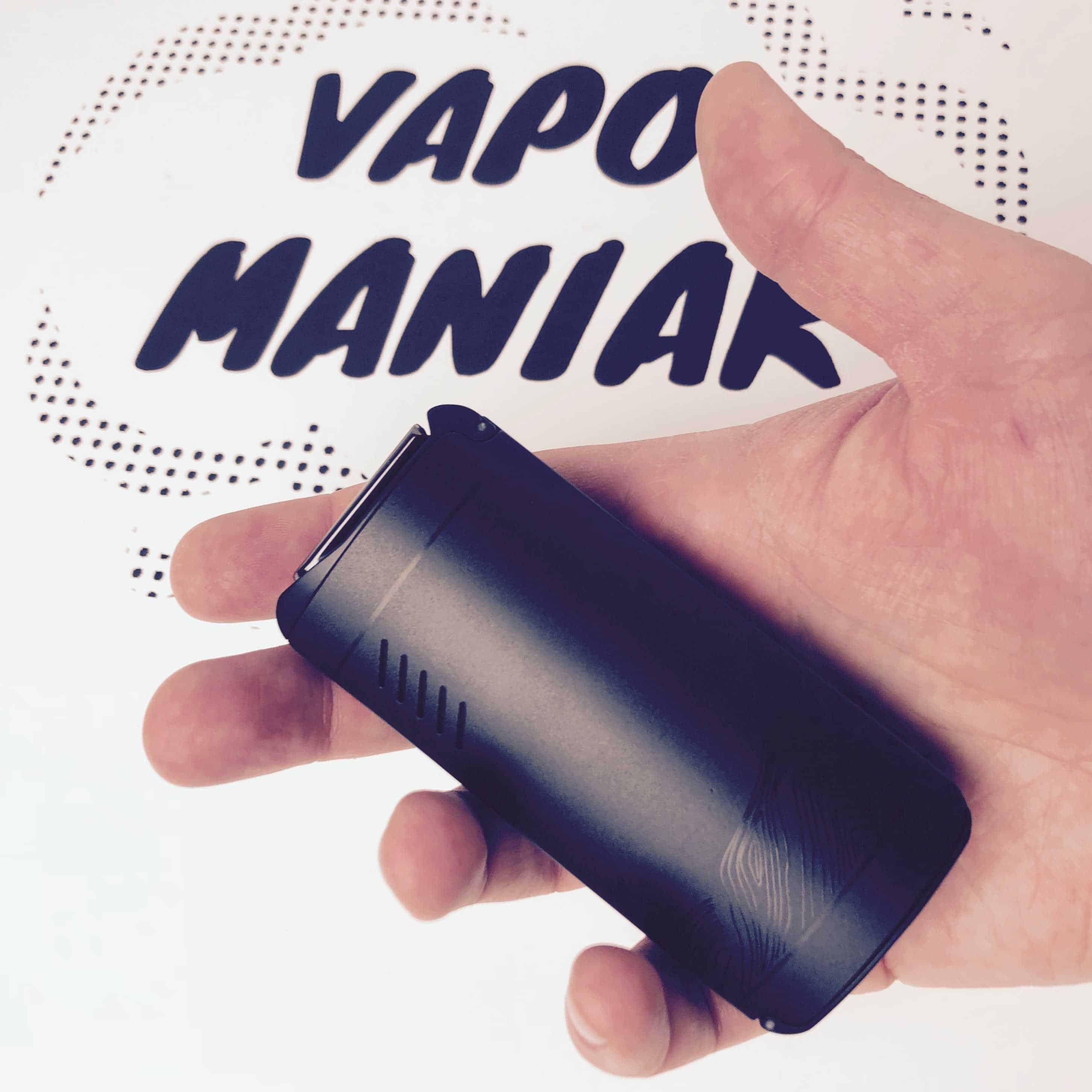 XVape Fog Vaporizer najmniejszy waporyzator