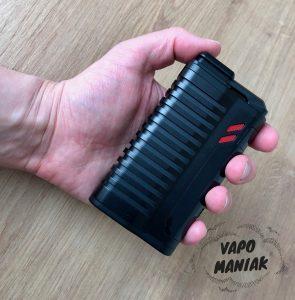 Fenix 2 Vaporizer - Recenzja