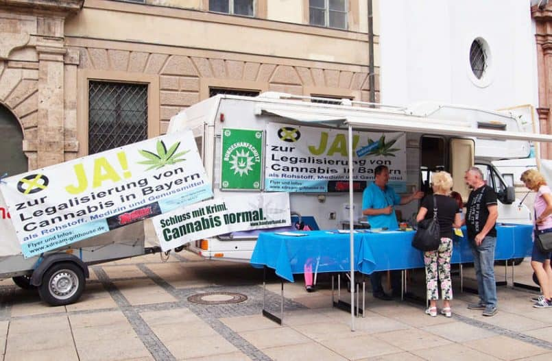 legalizacja marihuany w europie