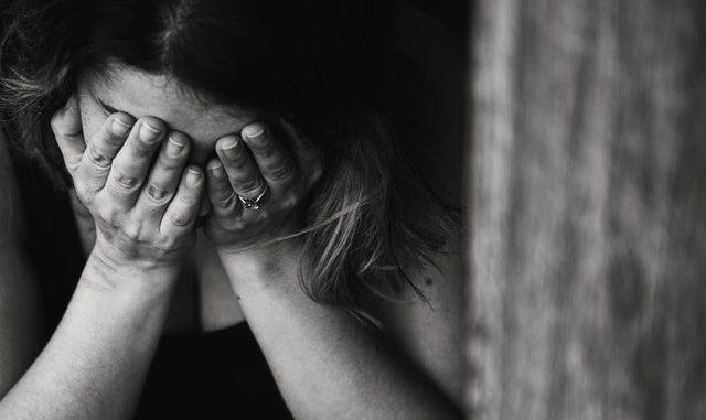 CBD Może łagodzić objawy depresyjne pms