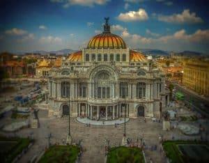 Meksyk: Publiczna spółka regulująca rynek marihuany (w tym CBD?)