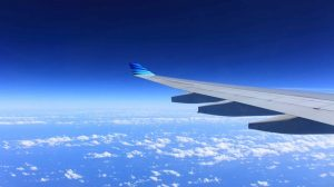 W którym ze stanów USA można legalnie posiadać marihuanę w samolocie?