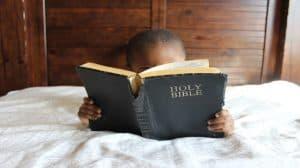 Co Biblia mówi o konopiach?