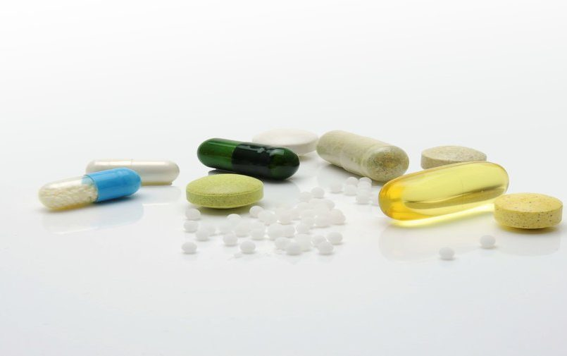 Tabletki i kapsułki