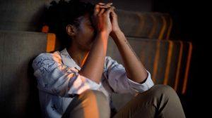 Jak marihuana pomaga zwalczyć chroniczny stres