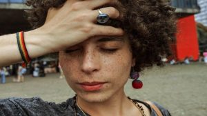 Marihuana a ból głowy - jaka jest prawda?
