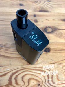 Fenix Pro Vaporizer - Recenzja