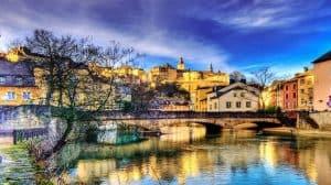 Legalizacja marihuany w Luksemburgu? Nie tak prędko