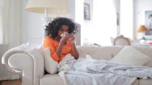 Jak CBD wpływa na alergie? Konopie mogą pomóc w czasie pandemii