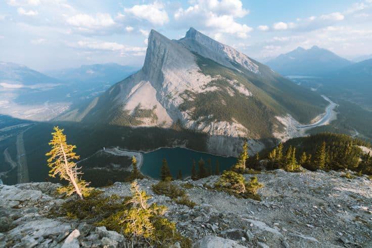 Góry Kanady