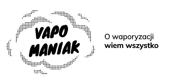 Logo VapoManiak