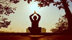 Przewodnik po medytacji z zastosowaniem marihuany