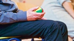Jak marihuana może zwalczać demencję? Nowe doświadczenia
