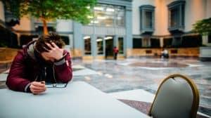 Konopie i depresja: wzrost konsumpcji konopi wśród cierpiących na tę chorobę