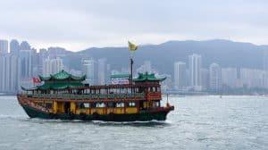 Hongkong otworzył pierwszy coffee shop z CBD