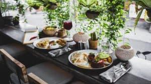 Wielka Brytania: wkrótce pierwsza restauracja z konopiami indyjskimi