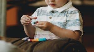 Konopie w leczeniu autyzmu