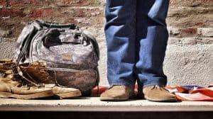 Amerykanie wspierają weteranów wojennych w dostępie do medycznej marihuany