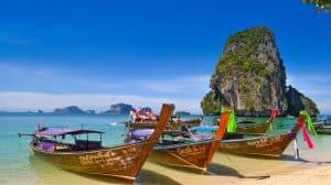 Tajlandia: konopie w żywności i kosmetykach