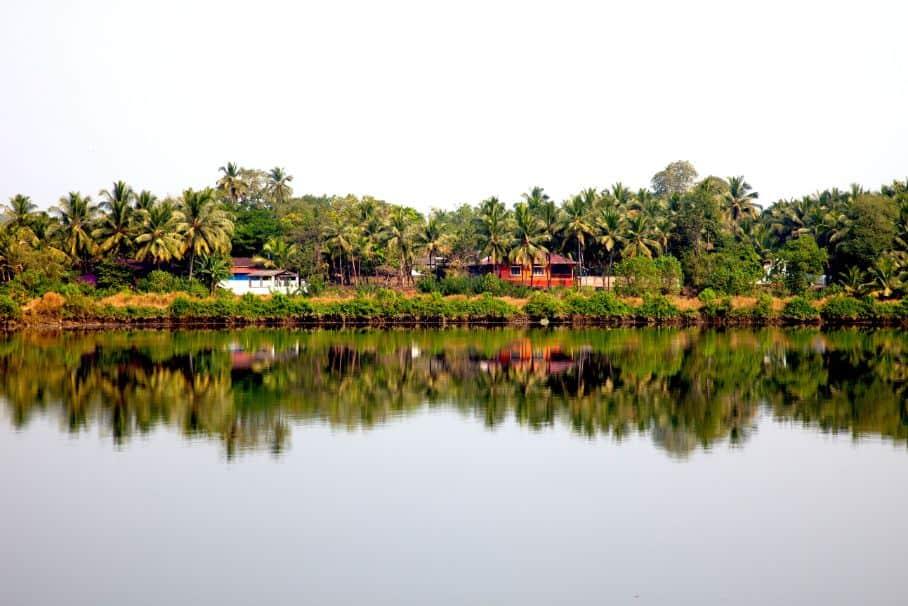 Wybrzeże Goa