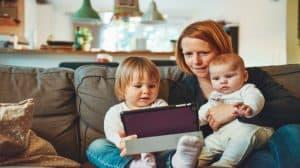W jaki sposób CBD może pomóc rodzicom?