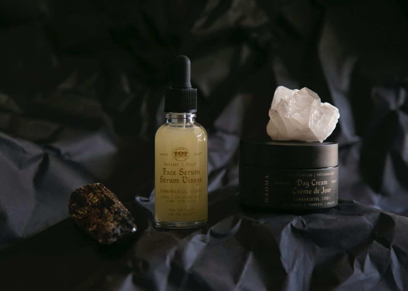 Kosmetyki konopne